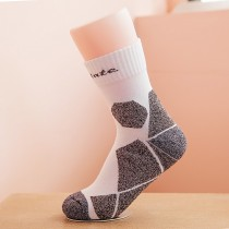 【Neoner銀離子】抗菌除臭立體減震運動襪